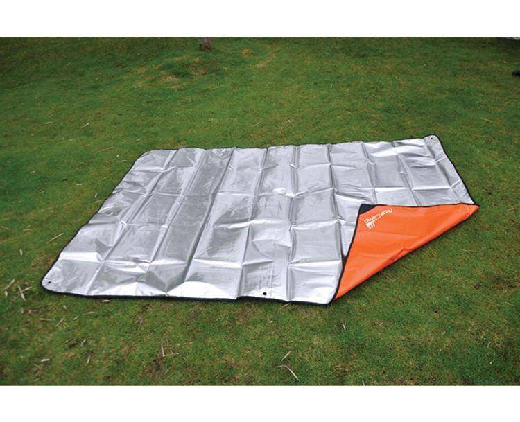 Home > Emergency Tools > Multi-Purpose Emergency Blanket / Tarp