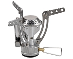 Fire Bird Camp Stove