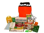 Kid's 3 Day Emergency Kit - Grab and Go 72 Hour Emergency Kit