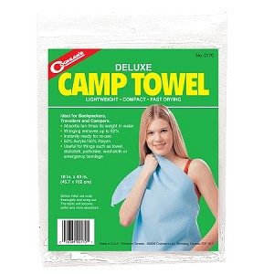 Quick Dry Towel - large
