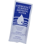 SOS Emergency Drinking Water - 125 ml